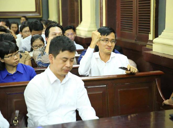 Luật sư bảo vệ ông Cao Toàn Mỹ: Ai cũng có thể kiến nghị đình chỉ vụ án, nhưng quyết định là của cơ quan thẩm quyền - Ảnh 3.