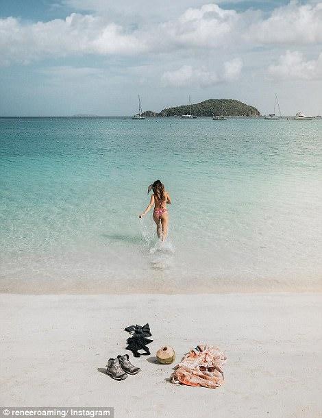 Cô nàng xinh đẹp tiết lộ bí quyết chụp ảnh du lịch siêu xinh, siêu đơn giản cho hội chị em sống ảo - Ảnh 10.