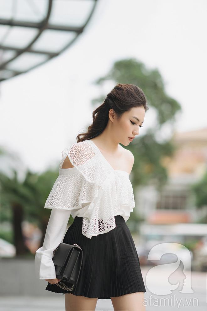 Cilly Nguyễn: cô nàng mê túi xách còn hơn cả trang phục - Ảnh 4.