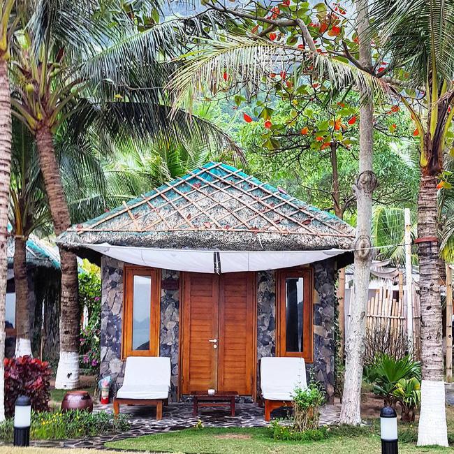 7 resort đã đẹp lại gần Hà Nội nhất định nên biết để cả gia đình nghỉ dưỡng dịp 2/9 - Ảnh 5.