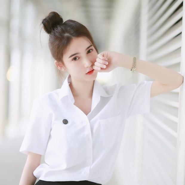 Nhan sắc nóng bỏng của cô nàng hoa hậu được mệnh danh là Angela Baby của Thái Lan - Ảnh 16.