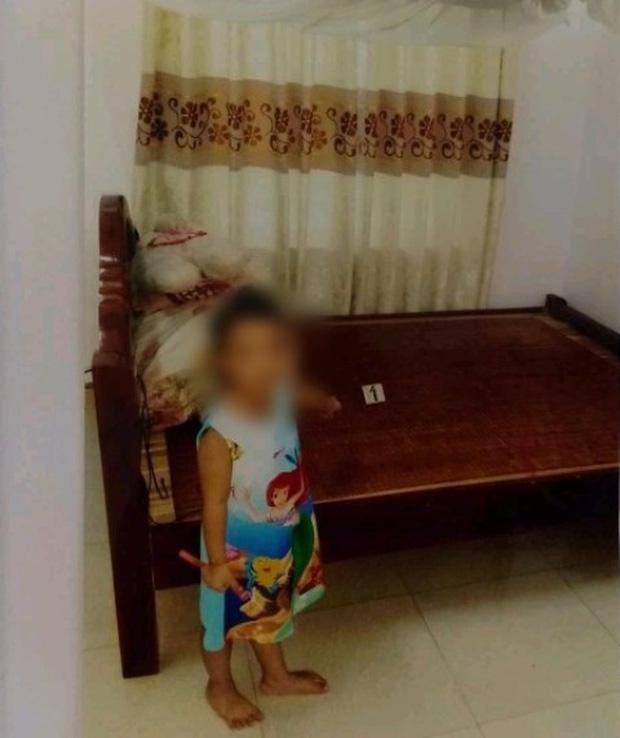 Hành trình tìm công lý của người bố có con gái 3 tuổi bị lão hàng xóm 79 tuổi hiếp dâm - Ảnh 3.