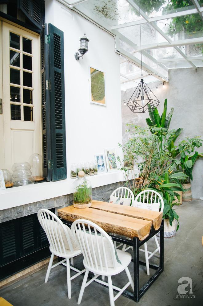 Nghỉ 2/9 nếu không đi đâu xa, check list các quán cafe cực xinh này ở Hà Nội cũng đủ đã rồi! - Ảnh 36.