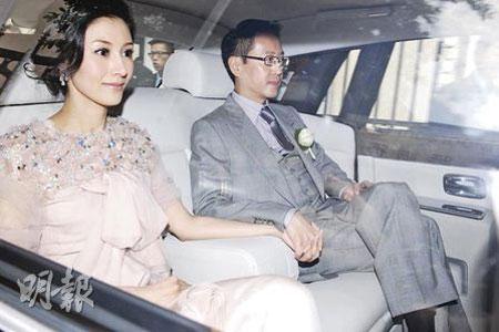 Nàng hoa hậu đẹp nhất lịch sử Hong Kong: Từ tai tiếng hồ ly tinh đến phu nhân tỷ phú - Ảnh 14.
