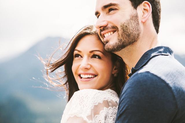 Vợ càng dịu dàng ân cần, chồng càng thành đạt - ảnh 3