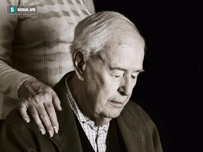 Nhóm người có nguy cơ cao mắc bệnh suy giảm trí nhớ, cần phải phòng bệnh trước 40 tuổi - Ảnh 3.