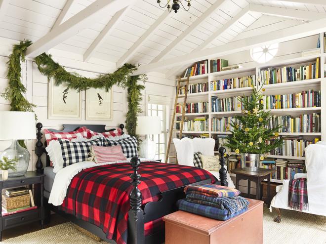 17 ý tưởng trang trí cây thông Noel mini đẹp, độc, lạ dành riêng cho nhà nhỏ  - Ảnh 3.