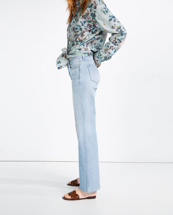 Vóc dáng mình thế nào thì mình chọn quần jeans như thế! - Ảnh 20.