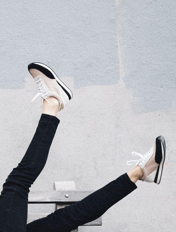 Một khi đã mê sneakers thì tuyệt nhiên đừng xem nhẹ 9 lưu ý này! - Ảnh 29.