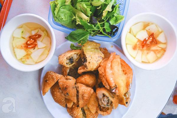 10 địa chỉ ăn vặt cực ngon ở khu Hồ Gươm để tận hưởng ngày cuối cùng của kì nghỉ - Ảnh 17.
