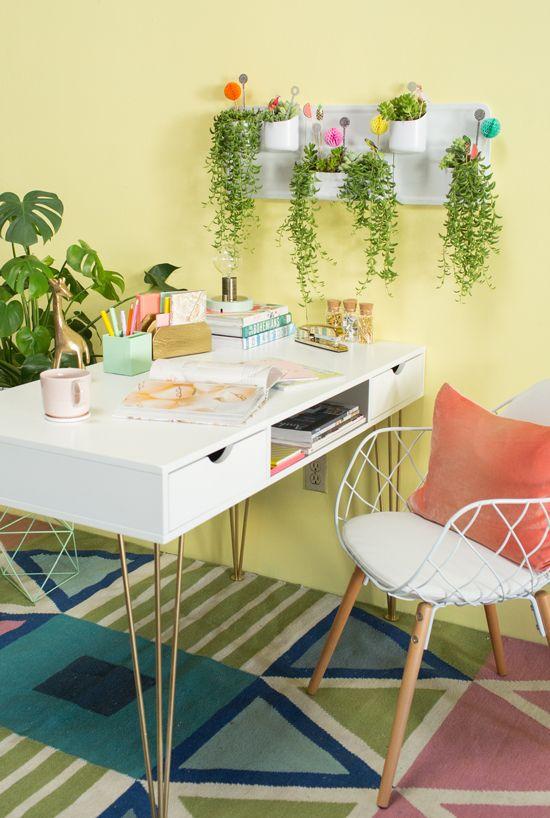 Những xu hướng trang trí nhà sẽ làm thỏa con mắt trong năm 2017 - Ảnh 3.