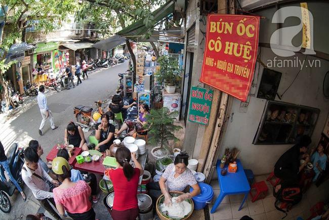 Mách bạn 8 quán ăn ngon, mở bán sớm để giải ngấy cỗ Tết ở Hà Nội - Ảnh 14.