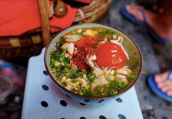 9 quán bún giá mềm cho bữa sáng ngon tuyệt ở Hà Nội - Ảnh 20.