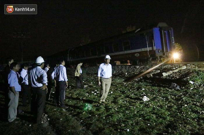 Phó tàu chết trong vụ tai nạn nghiêm trọng ở Huế chưa kịp về lo đám giỗ cha - Ảnh 4.