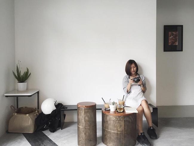 5 quán cà phê  ẩn mình trong hẻm vừa chất, vừa đẹp bất ngờ ở Sài Gòn - Ảnh 17.