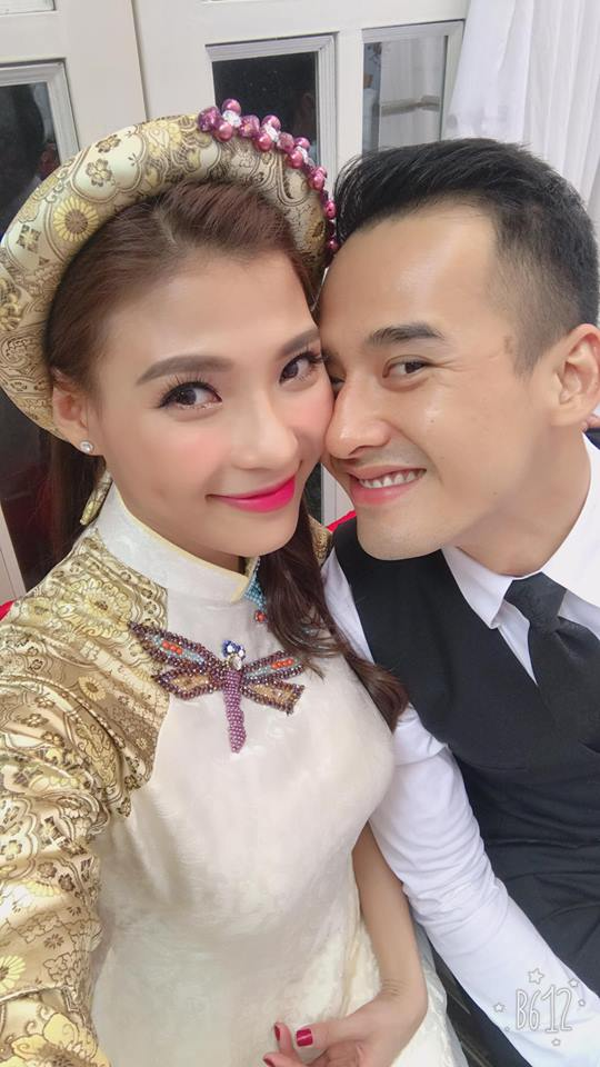 Diễn viên Cổng mặt trời Nguyệt Ánh bí mật kết hôn với bạn trai Ấn Độ - Ảnh 4.