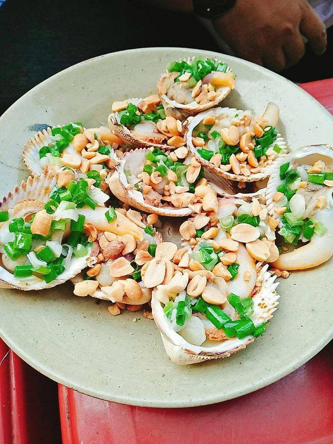6 món ăn đường phố rẻ mà ngon nức tiếng của Nha Trang - Ảnh 4.