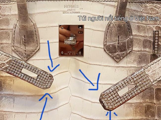 Bị tố dùng hàng fake, Hoa hậu Hải Dương - chủ nhân chiếc Birkin giá 5 tỷ đồng xin miễn đôi co - Ảnh 4.