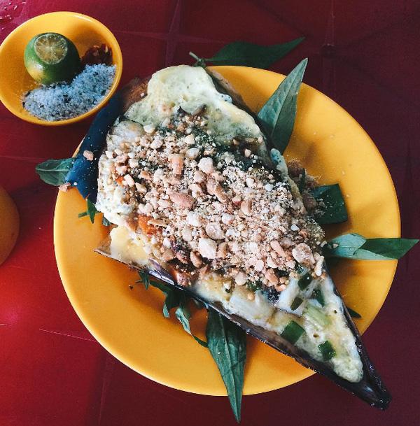 6 quán ăn bình dân chẳng cần quảng cáo nhưng lúc nào cũng tấp nập khách ở Sài Gòn - Ảnh 26.