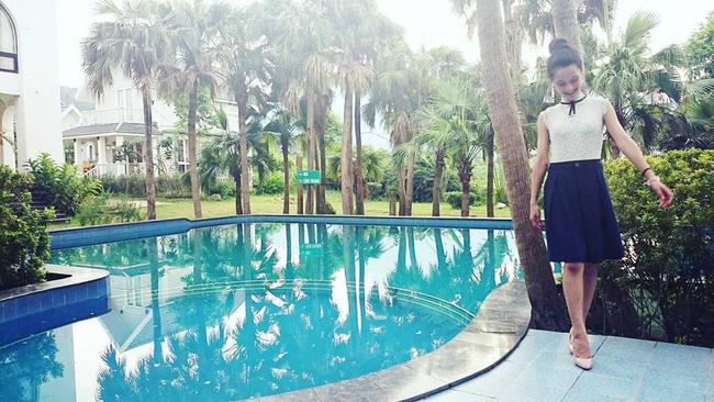 6 resort siêu gần, cực thích hợp cho những chuyến nghỉ ngơi cuối tuần ở Hà Nội - Ảnh 14.