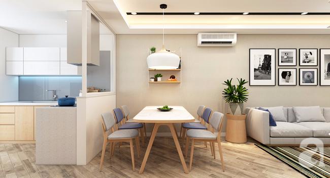 Làm thế nào để có một phòng bếp hoàn hảo trong mức ngân sách dưới 30 triệu? - Ảnh 4.