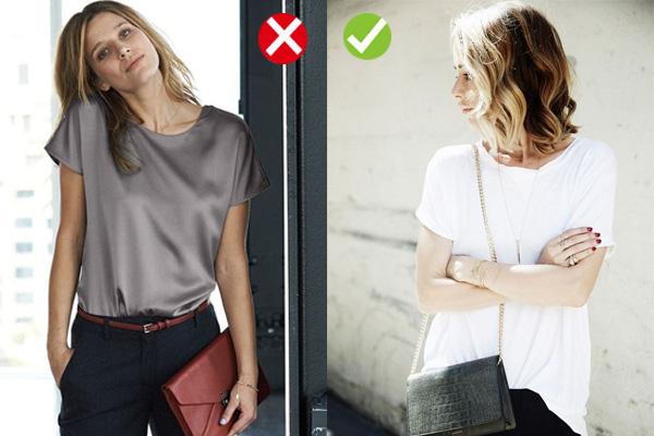 Nếu không muốn bùng cháy trong đợt nắng nóng thì các nàng nhớ tránh xa 4 kiểu trang phục này nhé - Ảnh 6.