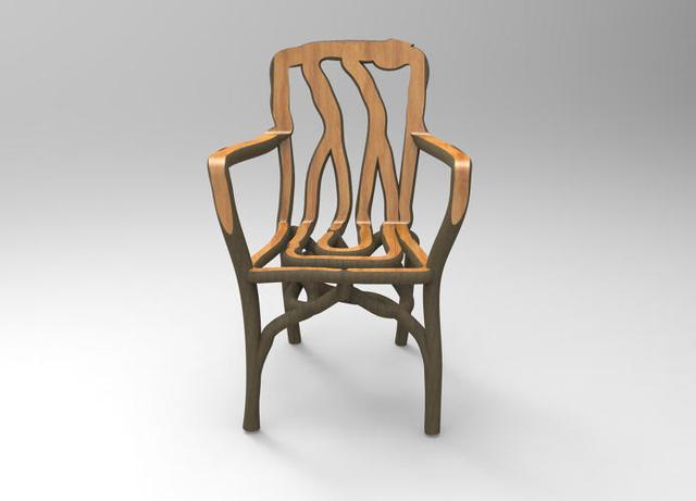 Anh chàng bị chê dở hơi vì quyết theo nghề trồng ghế, chục năm sau bán cả nghìn USD một chiếc vẫn chẳng có hàng bán - Ảnh 4.