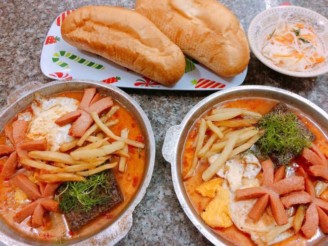 Những quán ăn bình dân mà ngon gắn liền với khu Đại học Bách Khoa - Ảnh 20.