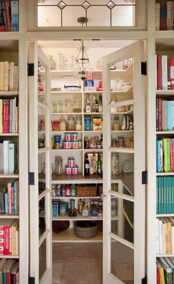 7 cách thiết kế kệ lưu trữ cực hay cho ngôi nhà mơ ước - Ảnh 4.