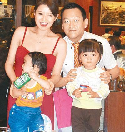 Là vợ đại gia, sống trong nhung lụa, mỹ nhân Hong Kong 3 con gái bị nhà chồng gây áp lực sinh bằng được con - Ảnh 7.