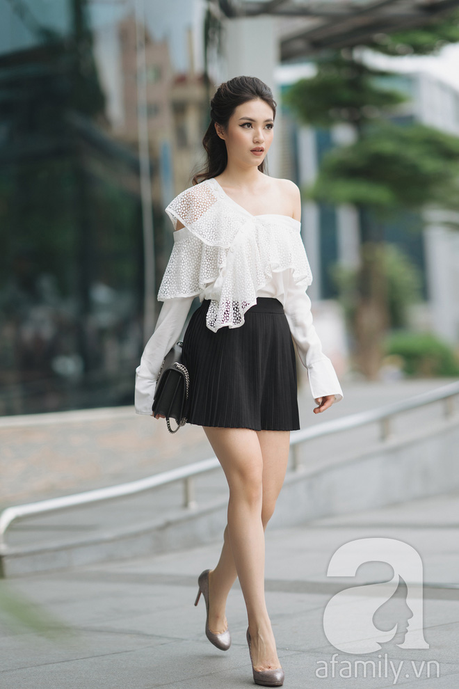 Cilly Nguyễn: cô nàng mê túi xách còn hơn cả trang phục - Ảnh 5.