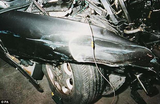 VĐV thể hình người Pháp gốc Việt nắm giữ bí ẩn vụ tai nạn của Công nương Diana vẫn không chịu tiết lộ - Ảnh 4.