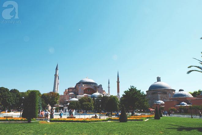 Istanbul - ai rời đi cũng mang theo một mối tình - Ảnh 17.