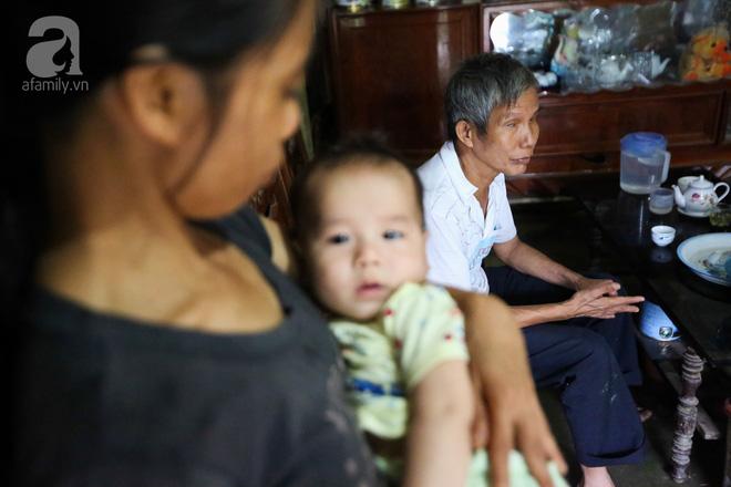 Vợ sinh con rồi bỏ đi biệt tích, ông mù chăm con ngây dại mấy chục năm, giờ thêm cả cháu ngoại chửa hoang - Ảnh 4.