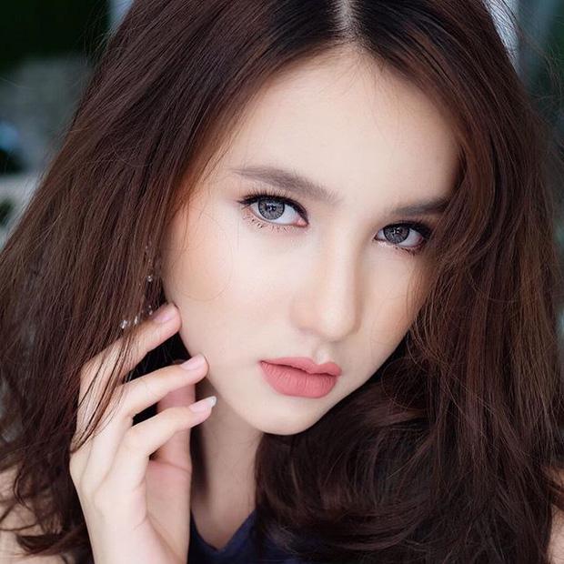 Nhan sắc nóng bỏng của cô nàng hoa hậu được mệnh danh là Angela Baby của Thái Lan - Ảnh 17.
