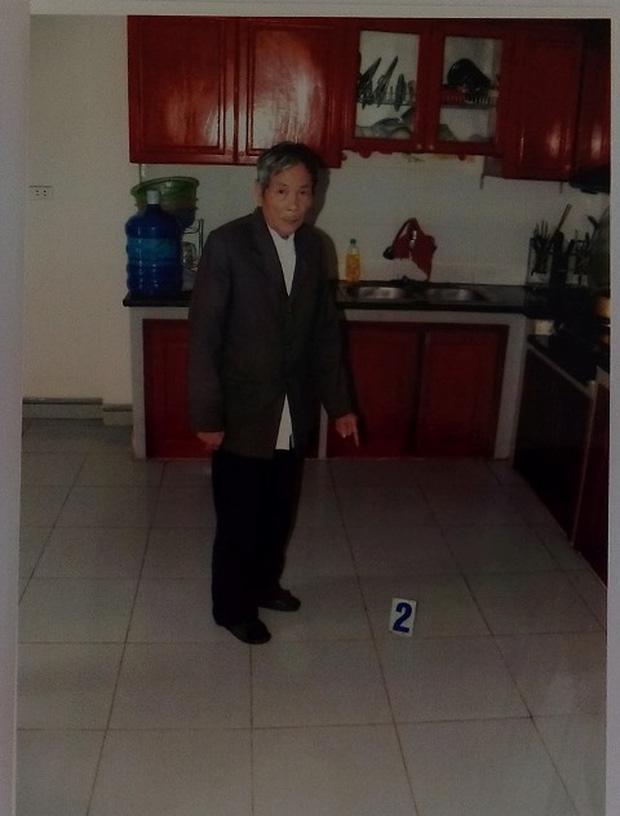 Hành trình tìm công lý của người bố có con gái 3 tuổi bị lão hàng xóm 79 tuổi hiếp dâm - Ảnh 4.