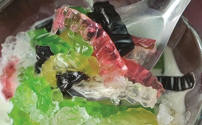 Ngộ độc, nhiễm trùng máu vì tôm bơm tạp chất, sự thật hãi hùng sau món thạch nhiều màu - Ảnh 5.