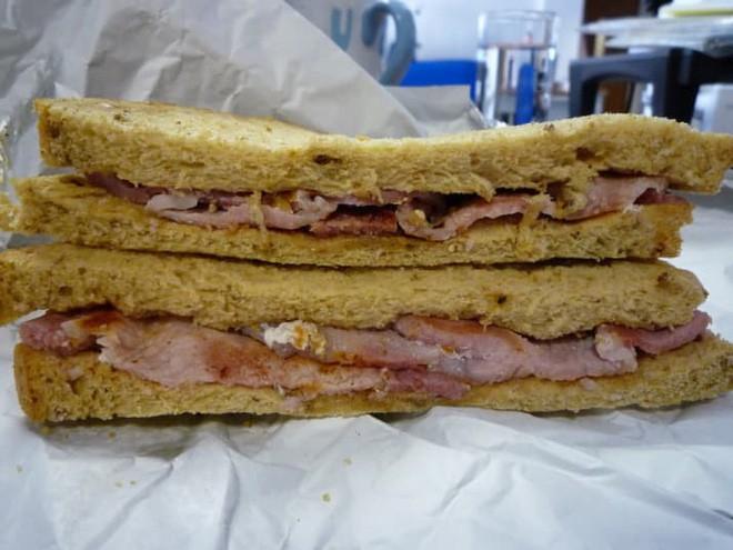 Vòng quanh thế giới nếm 10 loại sandwich đơn giản nhưng ăn là nghiện - Ảnh 4.
