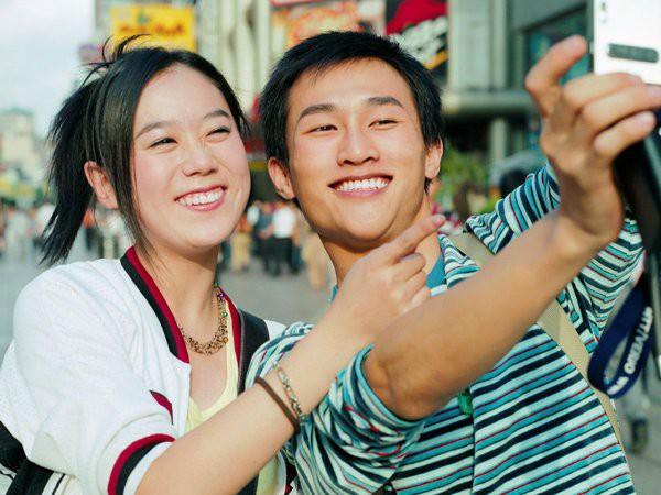 Khảo sát tại 20 nước: Đàn ông Việt Nam là nhóm duy nhất coi trọng vẻ ngoài đối phương hơn tính cách - Ảnh 4.