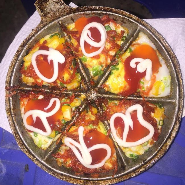 6 món ăn vặt từ trứng cút chỉ nghe tên đã biết ngon - Ảnh 8.