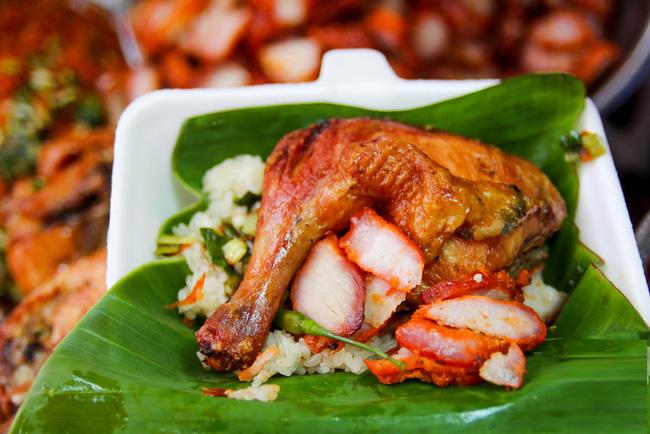 6 quán ăn bình dân chẳng cần quảng cáo nhưng lúc nào cũng tấp nập khách ở Sài Gòn - Ảnh 15.