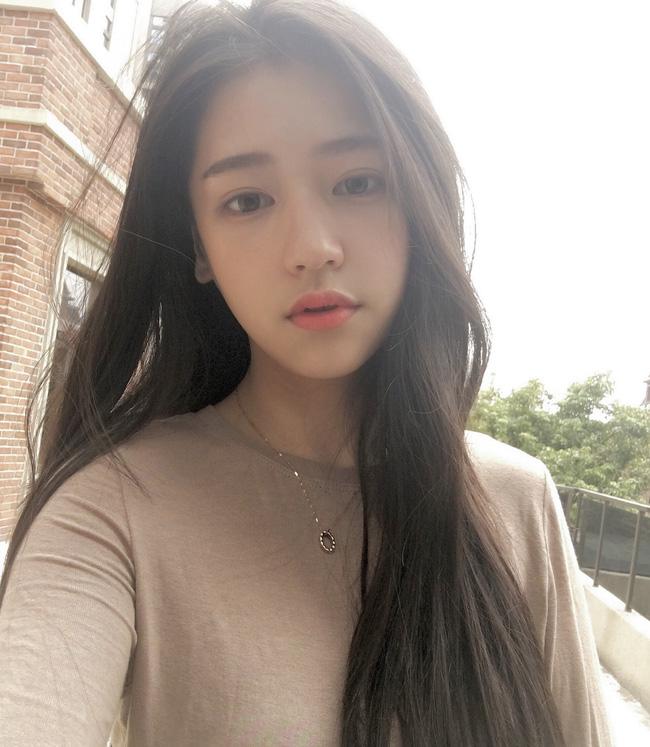 Cô bạn Trung Quốc dáng đẹp, mặt xinh đến mức con gái cũng ưng muốn xỉu! - Ảnh 5.