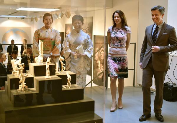 Có một vị công nương còn mặc đẹp hơn cả Kate Middleton - Ảnh 7.
