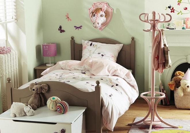 Nếu được sở hữu những phòng ngủ lung linh như thế này hẳn bé nhà bạn sẽ rất thích - Ảnh 5.