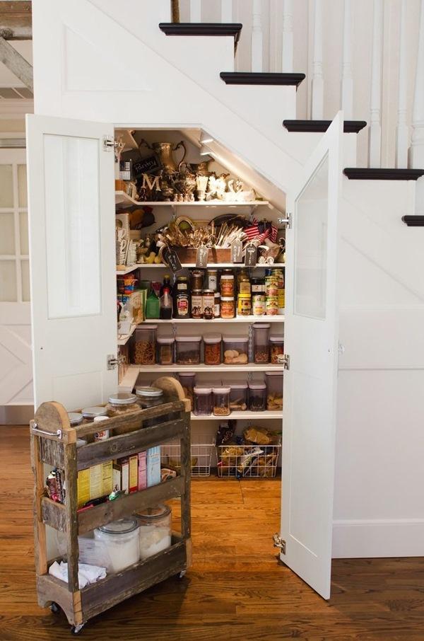 7 cách thiết kế kệ lưu trữ cực hay cho ngôi nhà mơ ước - Ảnh 5.