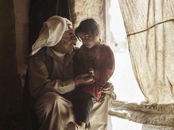 Ngày của cha: Những người cha trong cuộc chiến chống lại cái ác để bảo vệ con gái ở Iraq - Ảnh 5.