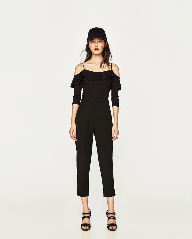HOT: Zara Việt Nam đang sale mạnh, nhiều món xinh xắn mà giá chỉ từ 70.000 - 500.000 đồng - Ảnh 5.
