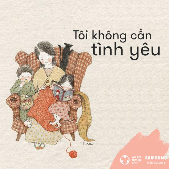 7 lời nói dối của mẹ khiến con cả đời sống trong hạnh phúc - Ảnh 5.