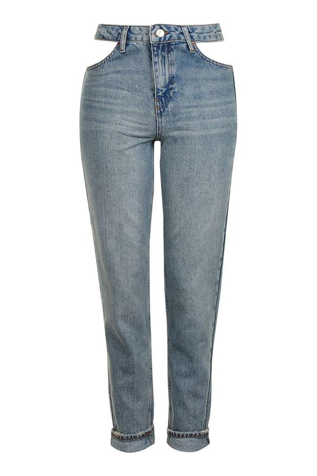 Quần jeans mà thế này thì đúng là thách thức nhau quá nhỉ! - Ảnh 5.