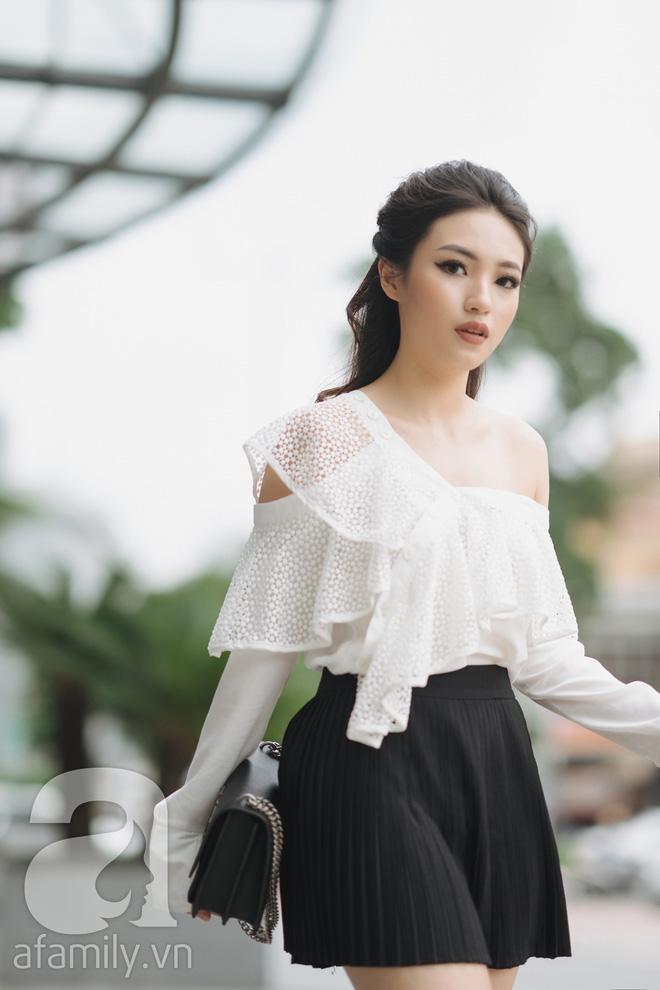 Cilly Nguyễn: cô nàng mê túi xách còn hơn cả trang phục - Ảnh 6.